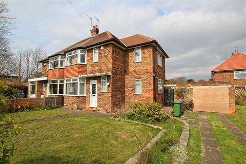 3 bedroom semi-detached house for sale - Westfield Road, Cottingham