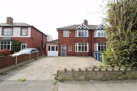 3 bedroom semi-detached house to rent - Stand Lane, Chapelfield, Radcliffe Manchester