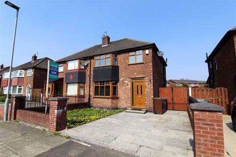 3 bedroom semi-detached house to rent - Kenmore Road, Whitefield, Whitefield Manchester