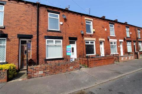 2 bedroom terraced house to rent - Crosby Street, Newton Heath, Manchester
