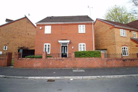 4 bedroom detached house for sale - Roch Bank, Blackley, Manchester