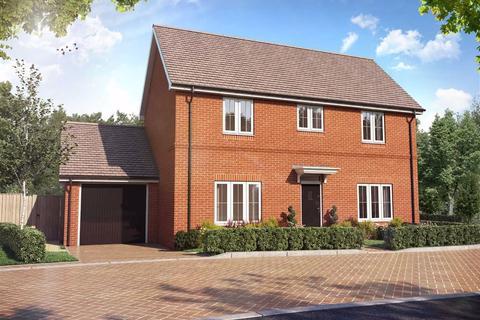 4 bedroom detached house for sale - Longhorn Gardens, Aston Clinton, Buckinghamshire