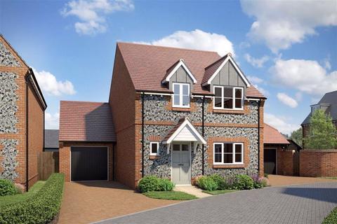 4 bedroom link detached house for sale - Off Aylesbury Road, Aston Clinton, Buckinghamshire