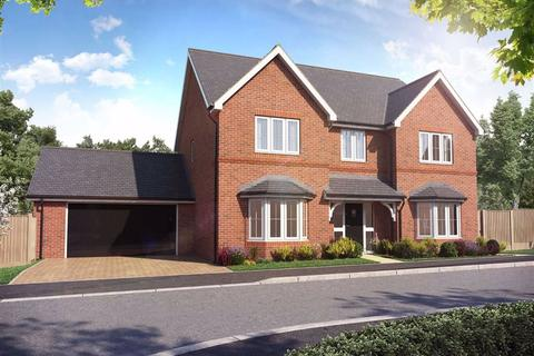 5 bedroom detached house for sale - Longhorn Gardens, Aston Clinton, Buckinghamshire