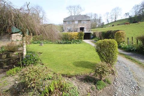 4 bedroom detached house for sale - Felindre, FELINDRE, Knighton, Powys
