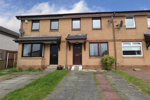 2 bedroom terraced house for sale - Glencoats Drive, Paisley