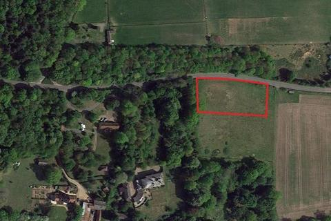Residential development for sale - Land North East of The Manor, Norwich Road, Norwich, Norfolk