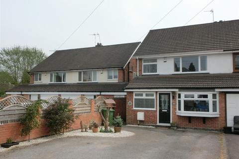 4 bedroom semi-detached house for sale - Clinton Road, Shirley, Solihull