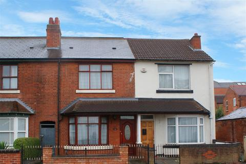 3 bedroom terraced house to rent - Taylor Road, Kings Heath, Birmingham
