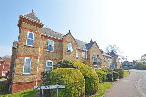 2 bedroom flat for sale - Lavenham Court, Botolph Green, Peterborough