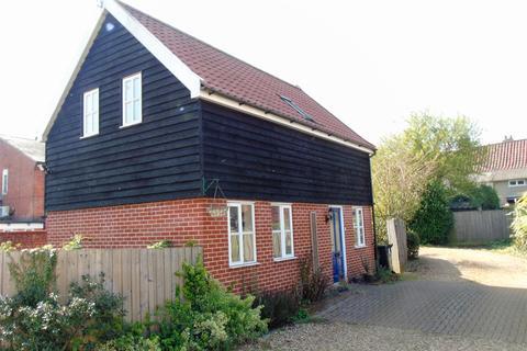 2 bedroom detached house for sale - Hawks Mill Mews, Needham Market