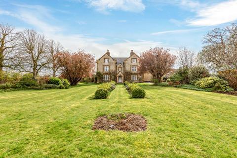 6 bedroom farm house for sale - Strixton, Northamptonshire, NN29