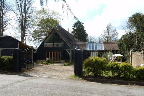5 bedroom detached house for sale - Bradley Road, Nuffield, Henley-on-thames