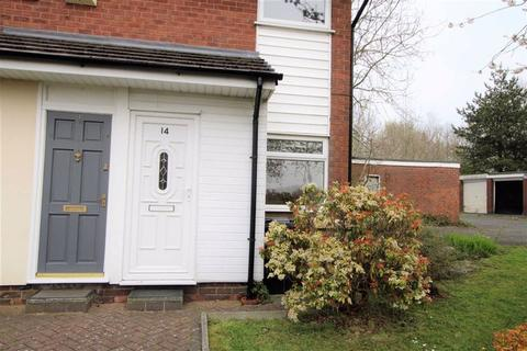 2 bedroom flat for sale - Solent Drive, Darcy Lever, Bolton