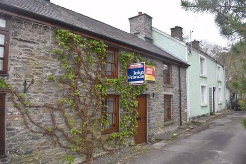 2 bedroom cottage for sale - Well Street, Doldre, Tregaron