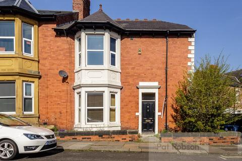 4 bedroom end of terrace house for sale - Cavendish Road, Jesmond