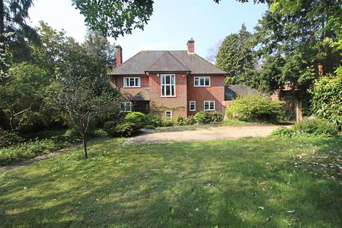5 bedroom detached house for sale - Surley Row, Emmer Green, Reading