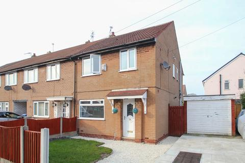 3 bedroom semi-detached house for sale - Lynton Avenue, Flixton, Manchester, M41