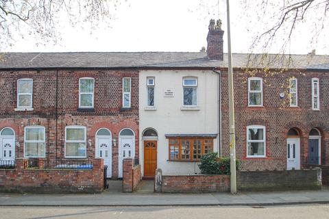 2 bedroom terraced house for sale - Moorside Road, Urmston, Manchester, M41