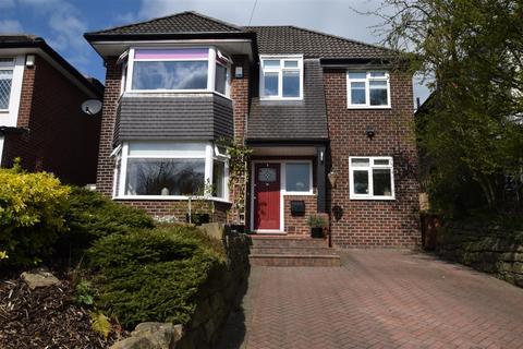 4 bedroom detached house for sale - Dingle Road, Alkrington, Middleton