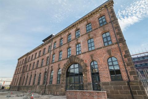 2 bedroom apartment to rent - Victoria Mill, South Accommodation Road, Leeds