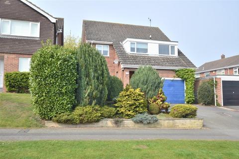 4 bedroom detached house for sale - Spenbeck Drive, off Ford Lane, Allestree, Derby