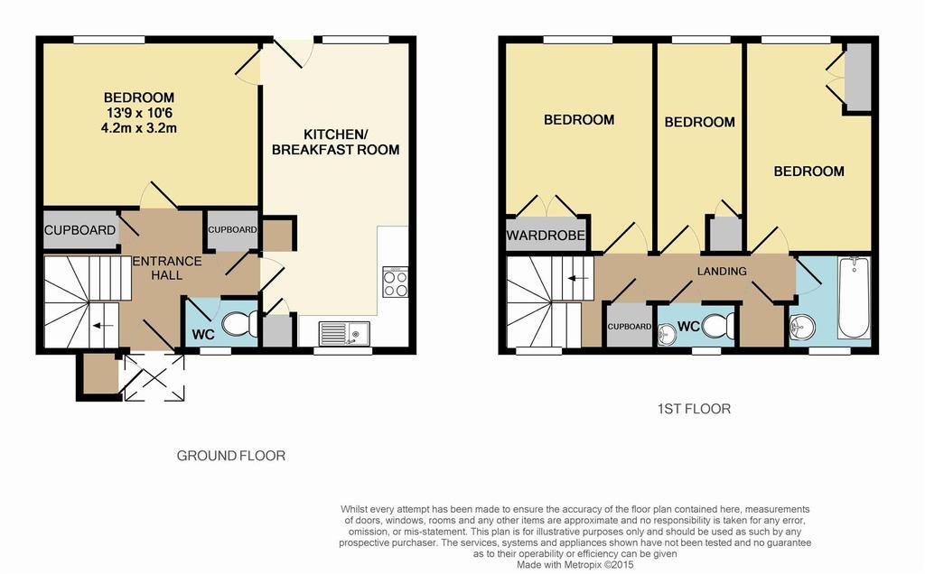 Floorplan: 37 Oulton Road Norwich NR66 DE print.JPG