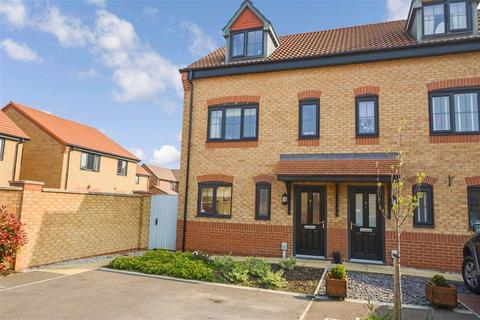 3 bedroom semi-detached house for sale - College Gardens, Hull, HU3