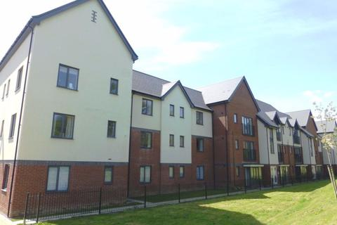 2 bedroom apartment to rent - Two Bed Apartment on Kirkistown Close