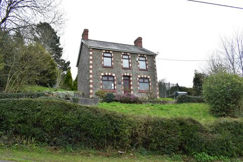 3 bedroom detached house for sale - Cwmgwili, Llanelli