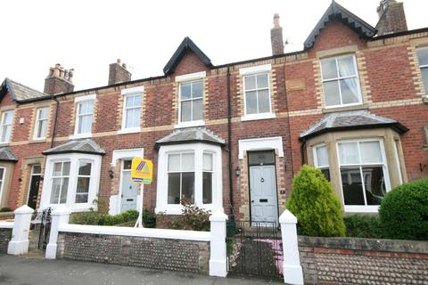 3 bedroom terraced house for sale - Ashton Street, Lytham