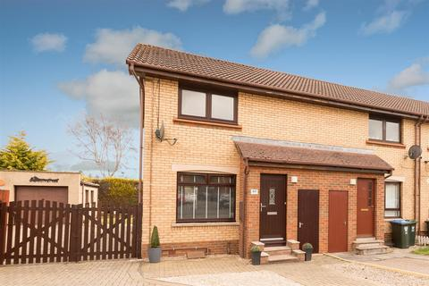 2 bedroom end of terrace house for sale - Duncansby Way, Perth
