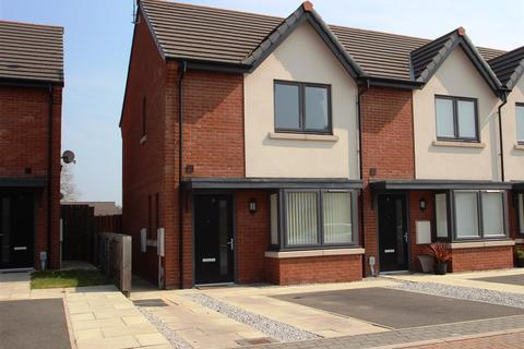 2 bedroom semi-detached house for sale - Twickenham Close, Hull
