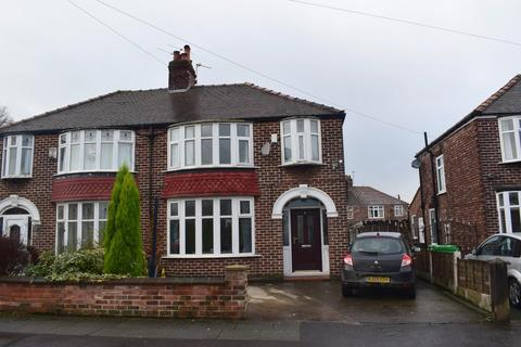 4 bedroom house to rent - Harcombe Road, Withington