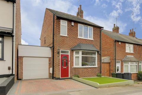 3 bedroom detached house for sale - Springfield Road, Redhill, Nottinghamshire, NG5 8JN