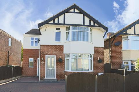 5 bedroom detached house for sale - Southlea Road, Carlton, Nottinghamshire, NG4 1ET