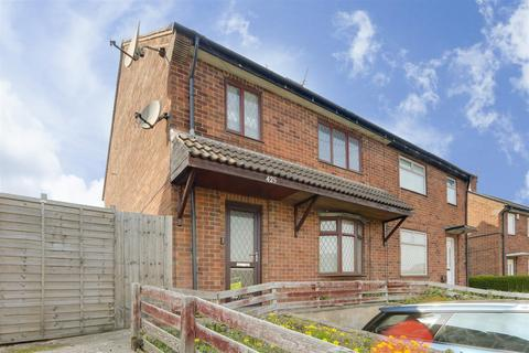 3 bedroom semi-detached house for sale - Beckhampton Road, Bestwood Park, Nottinghamshire, NG5 5PT