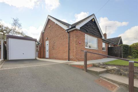3 bedroom semi-detached bungalow for sale - Church Street, Arnold, Nottinghamshire, NG5 8FB