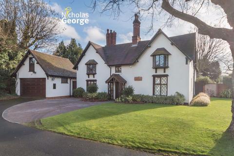 4 bedroom house to rent - Carpenter Road, Edgbaston, B15 2JH