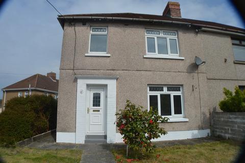 3 bedroom semi-detached house for sale - Kier Hardie Road, Baglan, Port Talbot, SA12