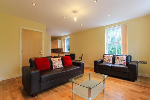 2 bedroom flat to rent - Richmond Road, Roath