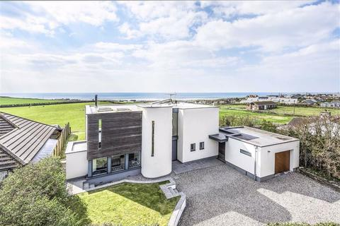3 bedroom detached house for sale - Combe Lane, Widemouth Bay, Bude, Cornwall, EX23