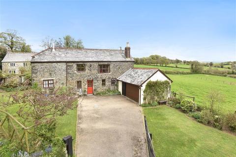 3 bedroom detached house for sale - Bray Shop, Callington, Cornwall, PL17