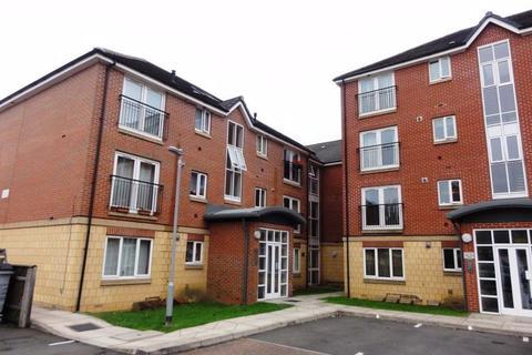 2 bedroom apartment to rent - Balfour Close, Northampton