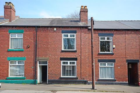 3 bedroom terraced house for sale - The Dale, Sheffield