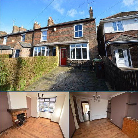 3 bedroom semi-detached house to rent - Radlett Road, Park Street