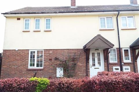 3 bedroom semi-detached house to rent - Devonshire Road, Scampton, Lincolnshire