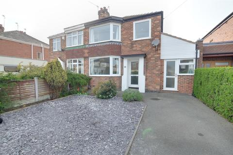 3 bedroom house for sale - Chesham Road, Stafford
