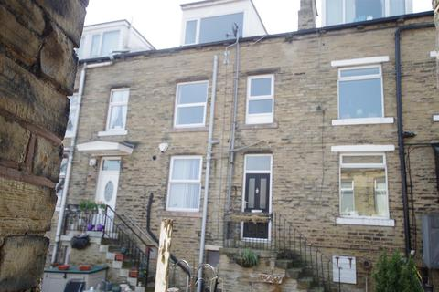 2 bedroom terraced house to rent - Louisa Street, Idle. BD10