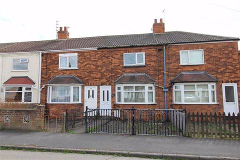 2 bedroom terraced house for sale - Kathleen Road, Hull, East Yorkshire